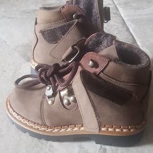 Fabi X Kids Hiking Boot Made in Italy